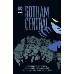 GOTHAM CENTRAL VOL. 02 (DE 2)