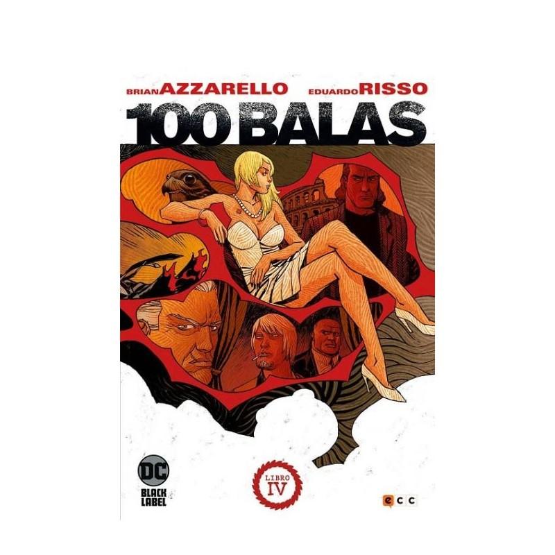 100 BALAS LIBRO 04 (DE 5)