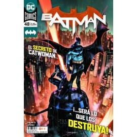 BATMAN Nº 48 / 103