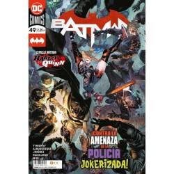 BATMAN Nº 49 / 104