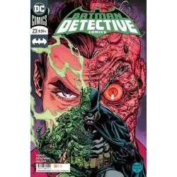 BATMAN: DETECTIVE COMICS Nº 23