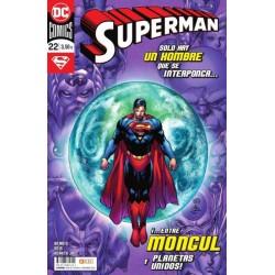 SUPERMAN Nº 22 / 101