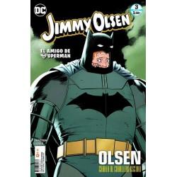 JIMMY OLSEN, EL AMIGO DE SUPERMAN Nº 03 (DE 6)