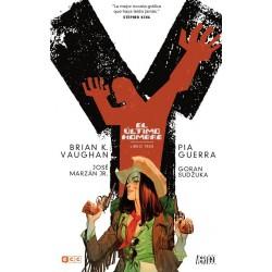 Y EL ULTIMO HOMBRE LIBRO 03 (DE 5)