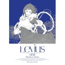 LEVIUS VOL. 02