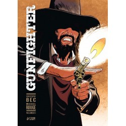 GUNFIGHTER VOL. 01