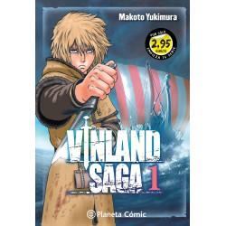 VINLAND SAGA Nº 01 (PROMO)