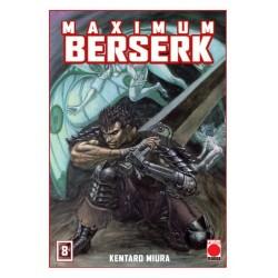 BERSERK MAXIMUM VOL. 08