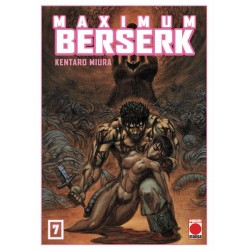 BERSERK MAXIMUM VOL. 07