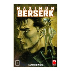 BERSERK MAXIMUM VOL. 09