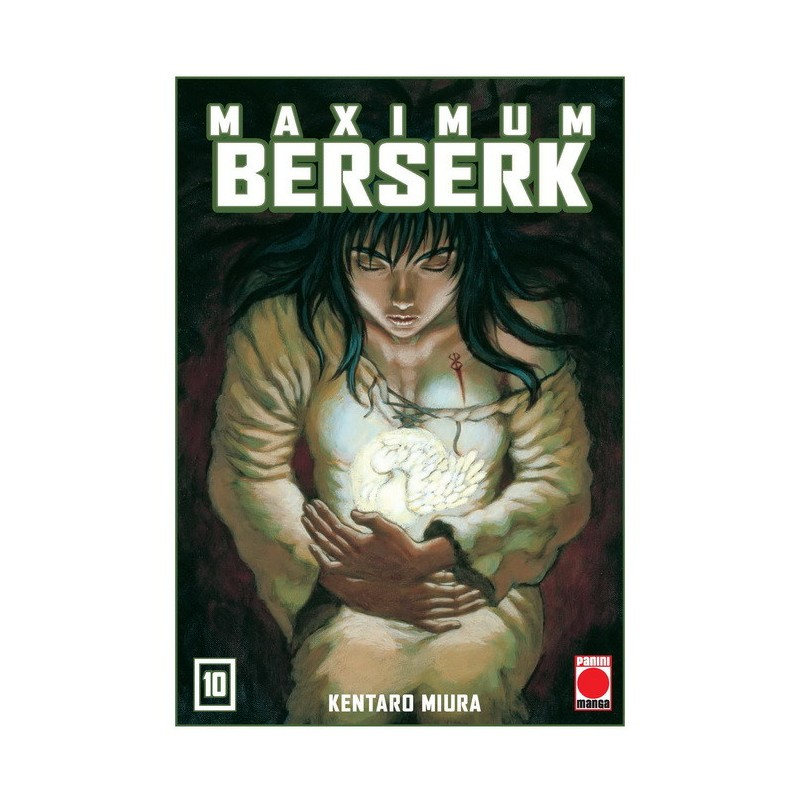 BERSERK MAXIMUM VOL. 10