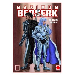 BERSERK MAXIMUM VOL. 11