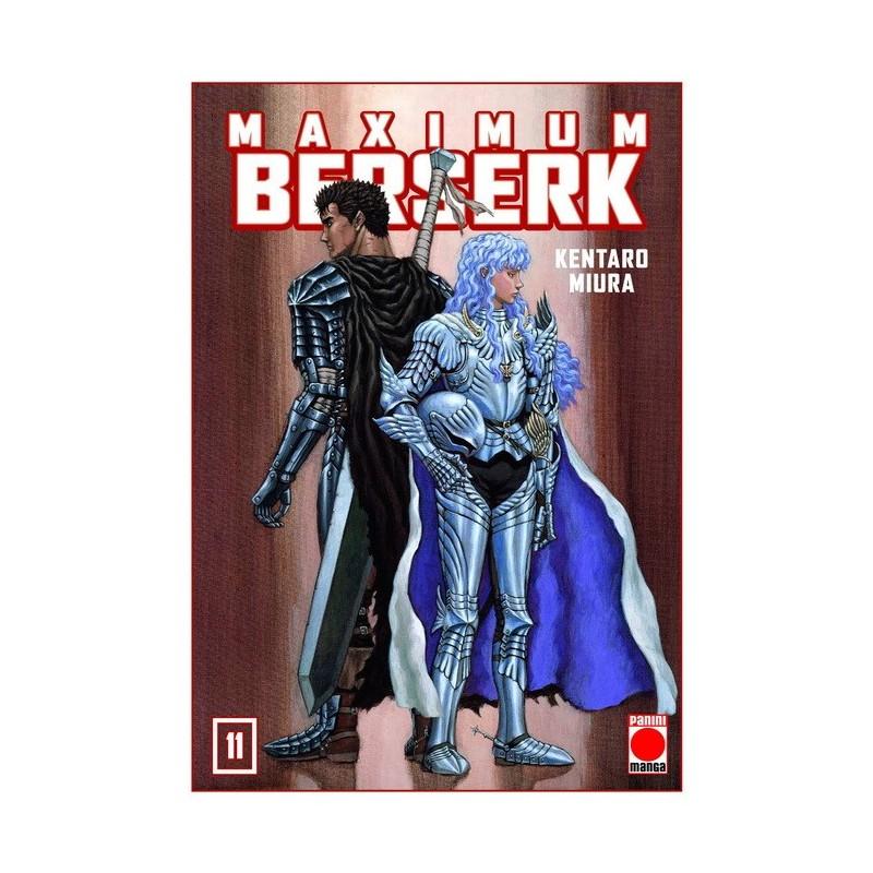 BERSERK MAXIMUM VOL. 11