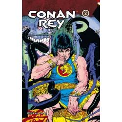 CONAN REY (INTEGRAL) Nº 02 (DE 4)