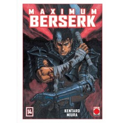 BERSERK MAXIMUM VOL. 14