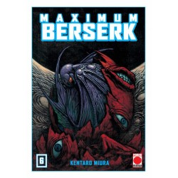 BERSERK MAXIMUM VOL. 06