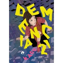 DEMENCIA 21 TOMO 01