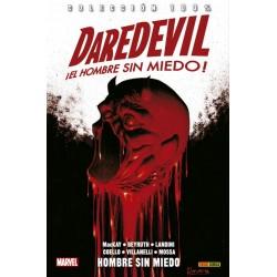 DAREDEVIL VOL. 17: HOMBRE SIN MIEDO (COLECCION 100% MARVEL)