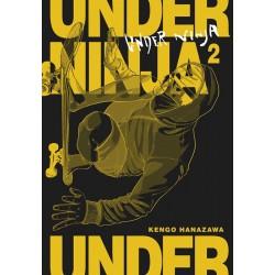 UNDER NINJA Nº 02