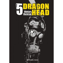 DRAGON HEAD Nº 05 (DE 5)
