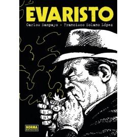 EVARISTO (INTEGRAL)