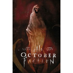THE OCTOBER FACTION Nº 03