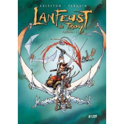 LANFEUST DE TROY VOL. 02 (INTEGRAL)