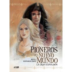 PIONEROS DEL NUEVO MUNDO VOL. 01 (INTEGRAL)