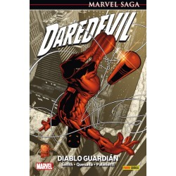 DAREDEVIL VOL. 01: DIABLO GUARDIAN (MARVEL SAGA)