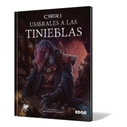 UMBRALES A LAS TINIEBLAS (LA LLAMADA DE CTHULHU 7 ED.)
