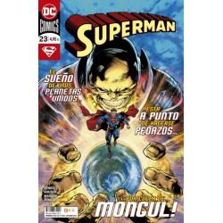 SUPERMAN Nº 23 / 102