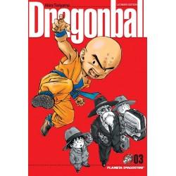 DRAGON BALL Nº3 (DE 34) ULTIMATE EDITION