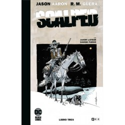 SCALPED VOL. 03 (DE 03) (EDICIÓN LIMITADA EN BLANCO Y NEGRO)