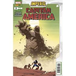 IMPERIO: CAPITÁN AMÉRICA Nº 03