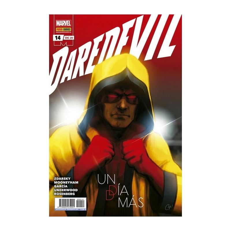 DAREDEVIL Nº 14