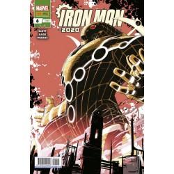 IRON MAN 2020 Nº 06 / 119