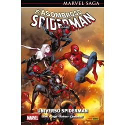 EL ASOMBROSO SPIDERMAN VOL. 48 UNIVERSO SPIDERMAN