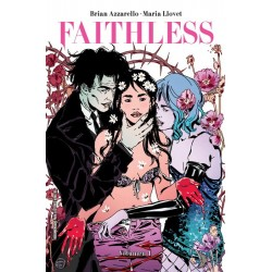 FAITHLESS VOL. 01