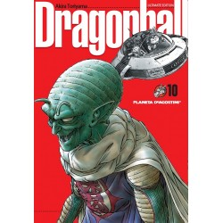 DRAGON BALL Nº10 (DE 34) ULTIMATE EDITION