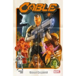 CABLE VOL. 01 GRAN CALIBRE