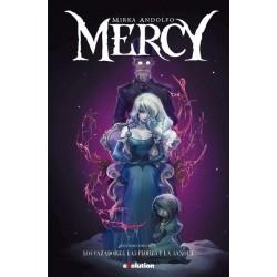 MERCY VOL. 02