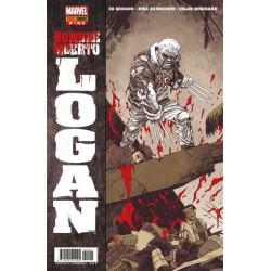 HOMBRE MUERTO LOGAN Nº 01 (DE 6)