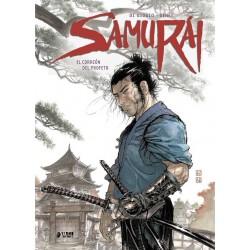 SAMURAI (INTEGRAL 01): EL CORAZON DEL PROFETA