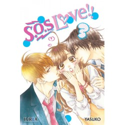 SOS LOVE Nº 03