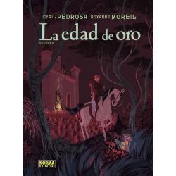 LA EDAD DE ORO VOL. 02