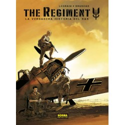 THE REGIMENT. LA VERDADERA HISTORIA DEL SAS (INTEGRAL)