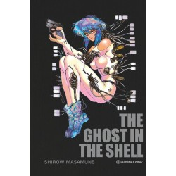 GHOST IN THE SHELL (NUEVA EDICION)