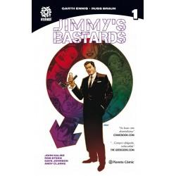 JIMMY'S BASTARDS Nº01 (DE 02)