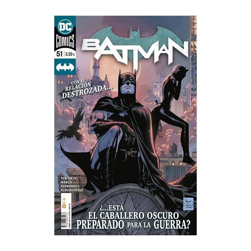 BATMAN Nº 51 / 106