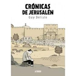 CRONICAS DE JERUSALEN (7 EDICIÓN)